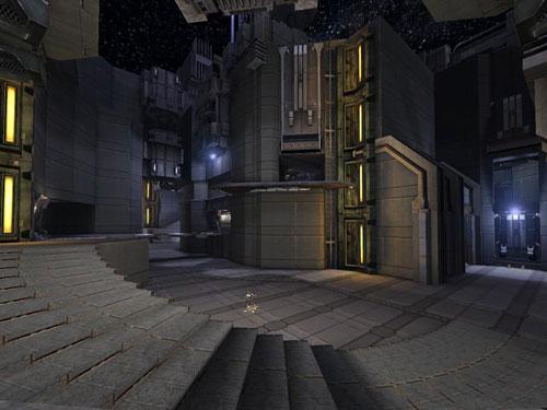 AVLD - ArcadiaVincennes' Level Design